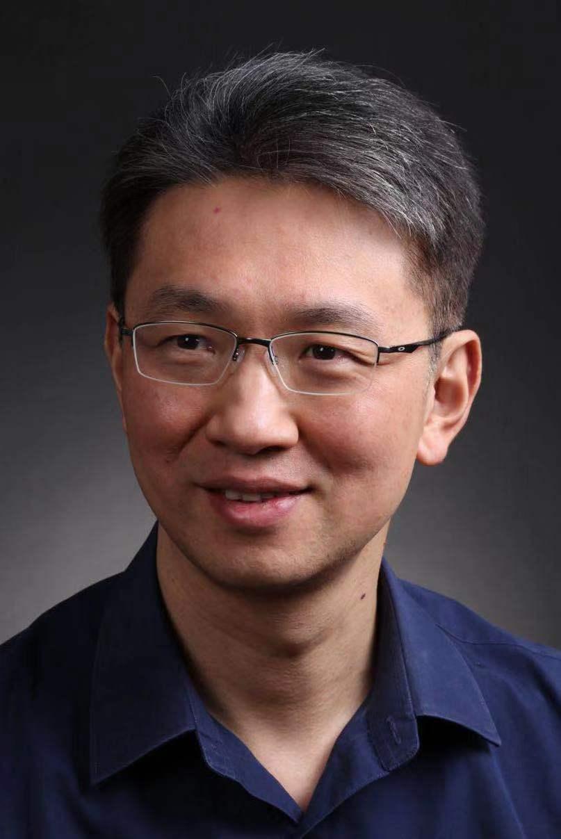 Yunhao Liu portrait