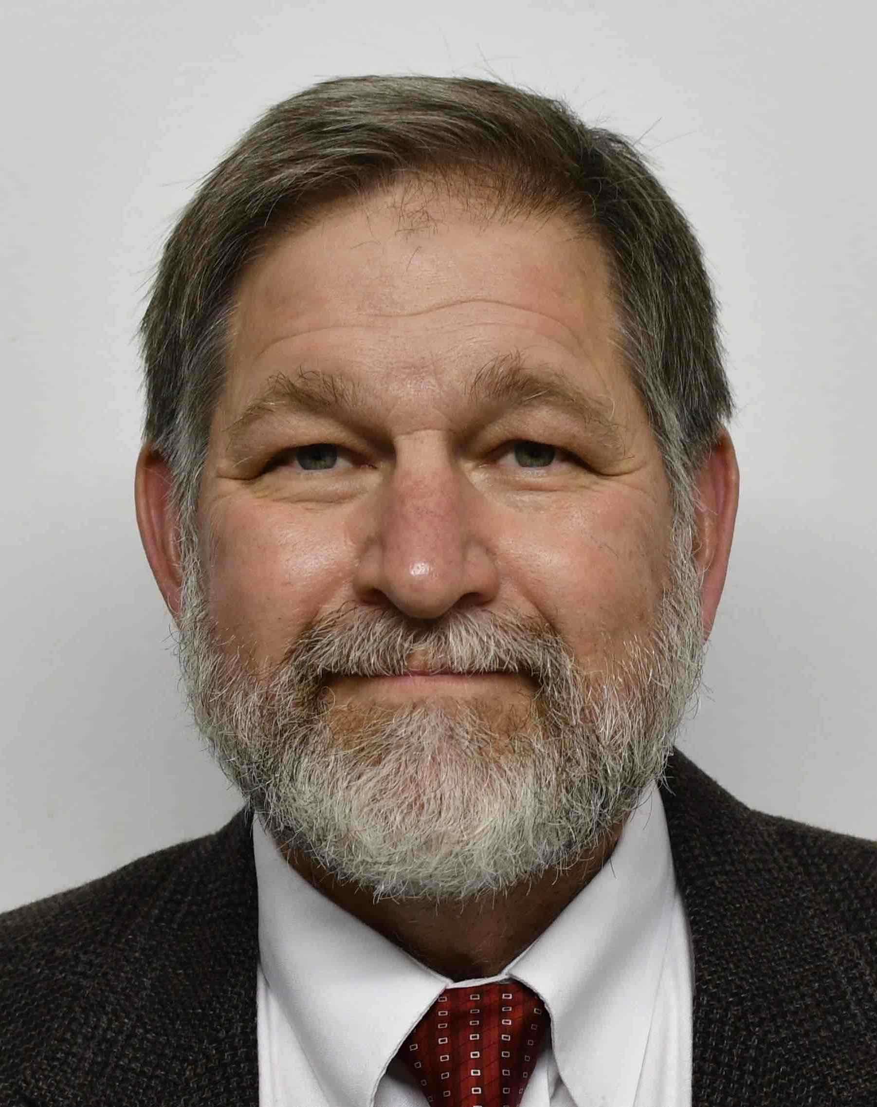 Phil McKinley