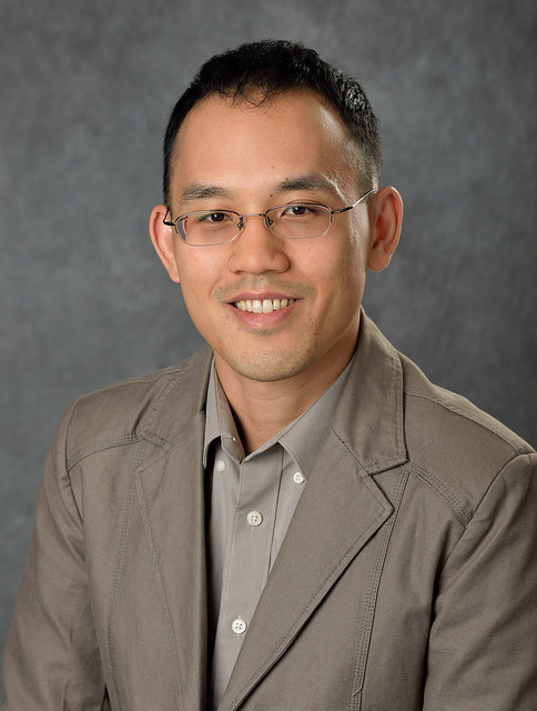 Picture of Kevin Liu
